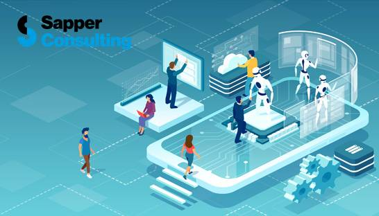 Sapper Consulting launches AI platform