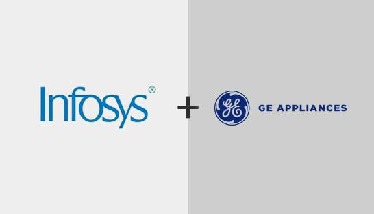 Infosys partners with GE Appliances