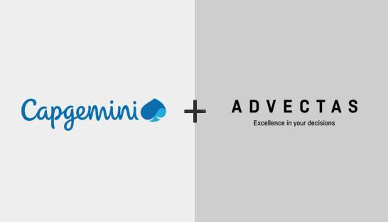 Swedish data science consultancy Advectas joins Capgemini