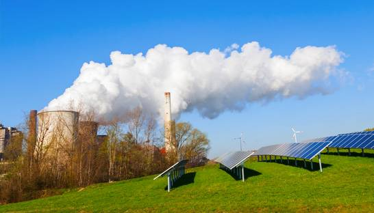 Displacing coal with renewables more lucrative for economy