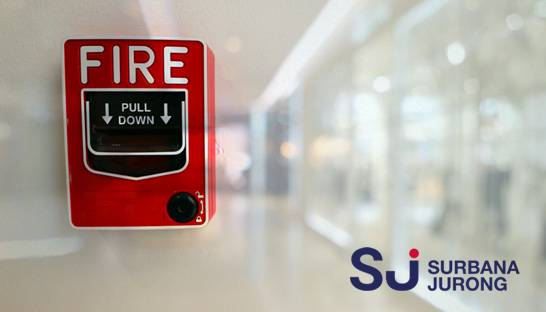 Surbana Jurong establishes fire safety consulting practice