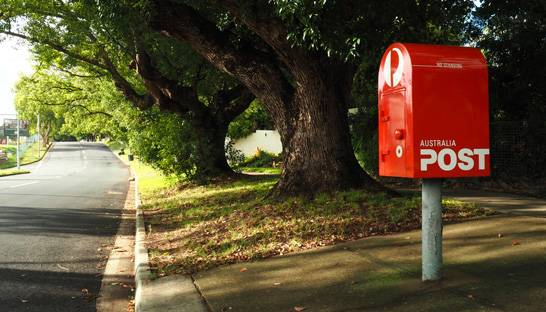 Australia Post supports 10,800 jobs in rural and remote areas