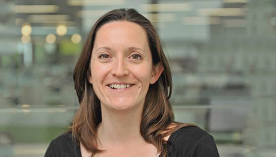 Arup appoints Jennifer DiMambro as science, industry, and tech business leader