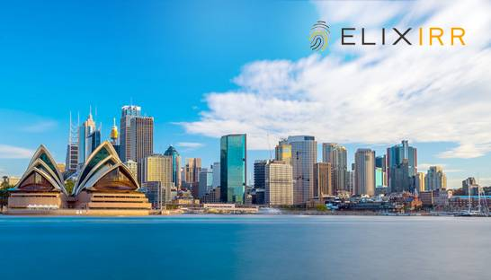 Elixirr announces new Australian wing amid rapid growth