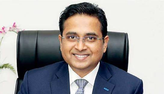 BCG's Sanjaya Mohottala takes up investment board post in Sri Lanka