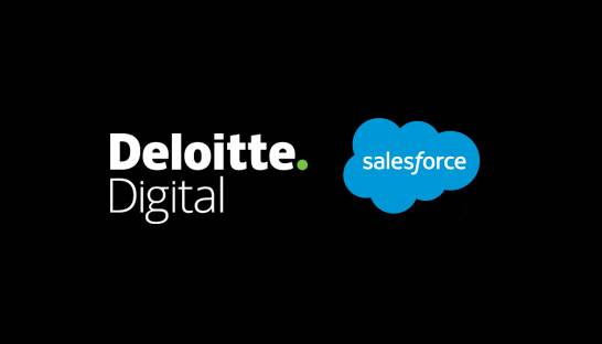 Deloitte Digital's Salesforce Academy adds virtual training for college students