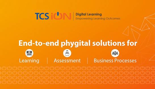TCS highlights expansion plans for learning platform iON