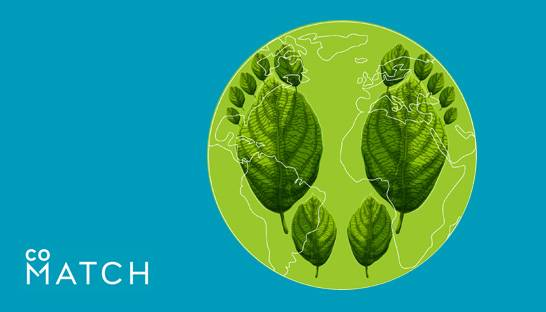 Comatch takes efforts to reduce its carbon footprint