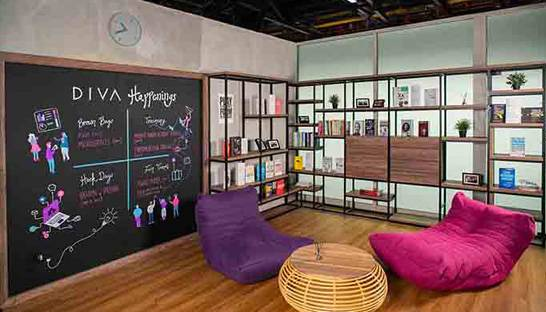 Accenture teams with Changi on in-house innovation centre