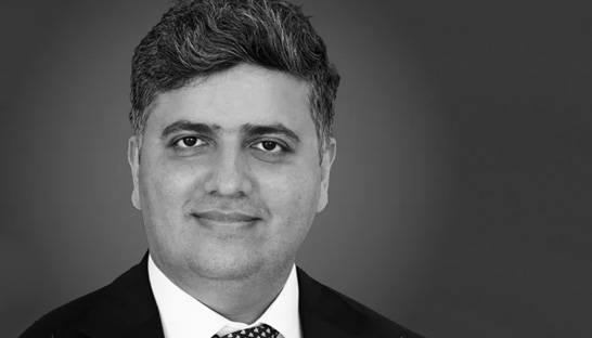 Roland Berger's Bhavin Shah becomes a WEF Young Global Leader