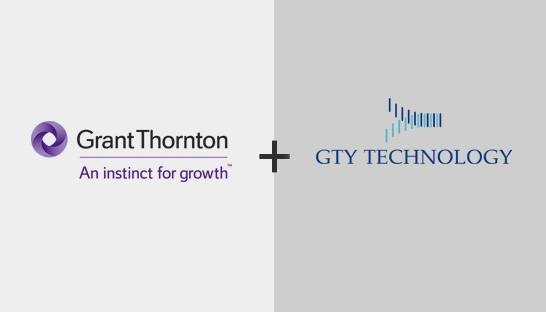 Grant Thornton partners with GTY Technologies and Llamasoft