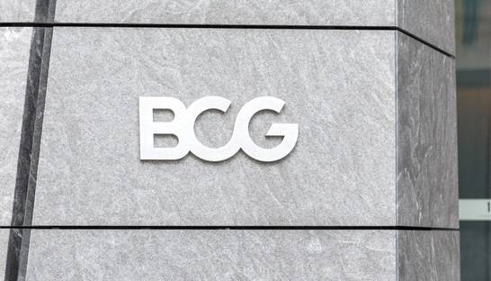 BCG boosts revenues to $8.5 billion on back of 14 percent growth