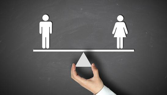 Australia outperforms US and UK in gender equality