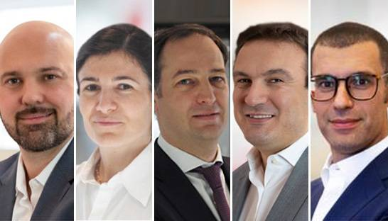 Bain & Company appoints five new partners in Italy