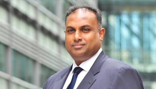 Nadun Muthukumarana elected President of the MCA