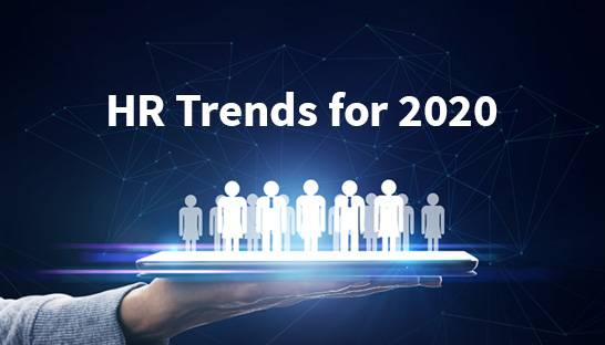 The top HR and human capital trends for 2020 and 2021