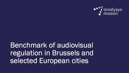 Brussels top location for UK broadcasters seeking EU access
