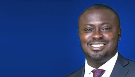 KPMG Ghana appoints Kwame Sarpong Barnieh as Partner