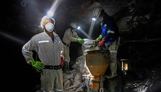 More inclusive conversations could enhance mine safety