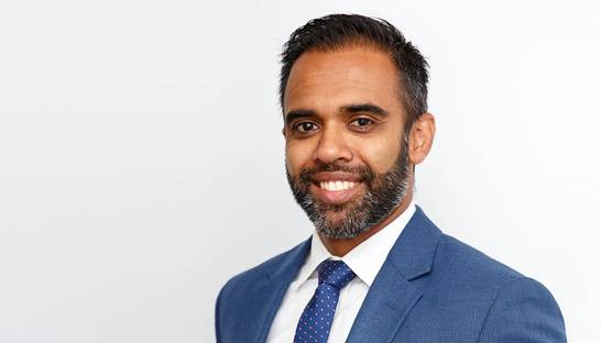 Navinesh Chand joins Synpulse Australia as Managing Director