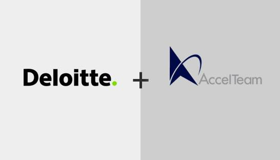 Deloitte acquires intelligence solutions firm AccelTeam of Malaysia