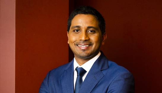 Nigel Vaz on his first year as global CEO of Publicis Sapient