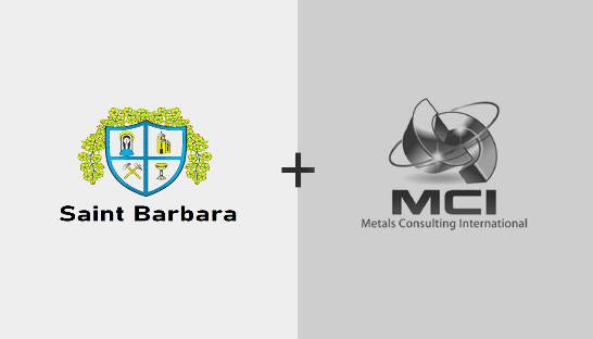 Metals and mining consultancy Saint Barbara joins MCI