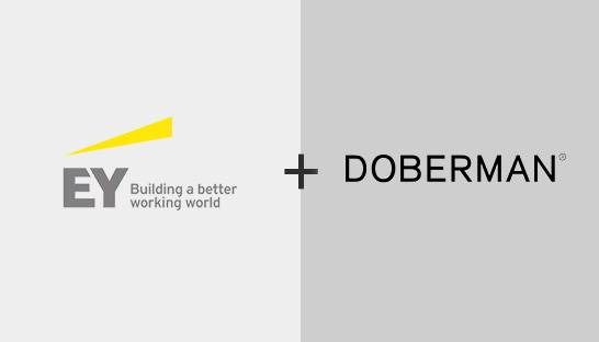 EY buys 100-strong Swedish design consultancy Doberman