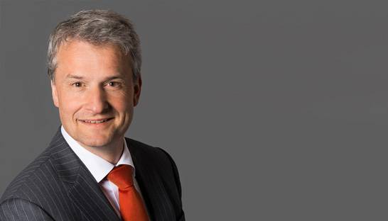 René Seyger elected to expanded Roland Berger supervisory board