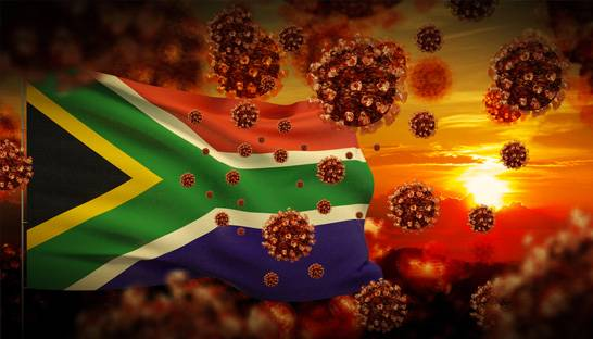 The way forward for South Africa's economy post Covid-19