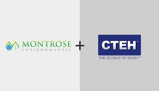 Montrose Environmental buys emergency preparedness consulting firm CTEH
