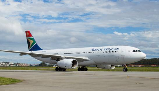 Restructuring consultants trying to save South African Airways
