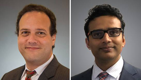 Attain appoints new partners Simon Szykman and Ravichandra Mudumby