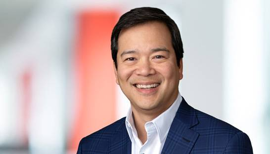 Bain's Manny Maceda named on list of impactful Asians and Pacific Islanders