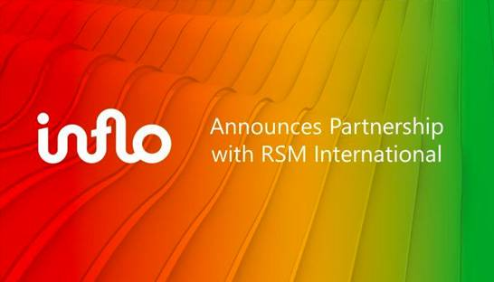 RSM partners with Inflo on global accounting collaboration platform