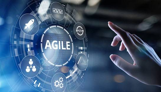 Half of companies applying Agile methodologies & practices