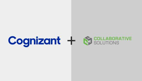 Cognizant buys Workday specialist Collaborative Solutions