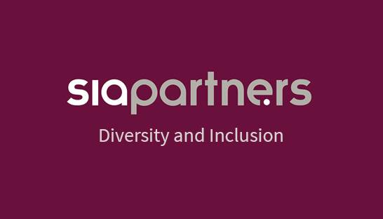 Sia Partners Netherlands commits to diversity and inclusion