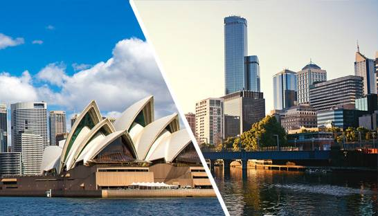 Slalom launches Sydney and Melbourne offices