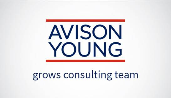 Avison Young adds 17-person consulting team in US