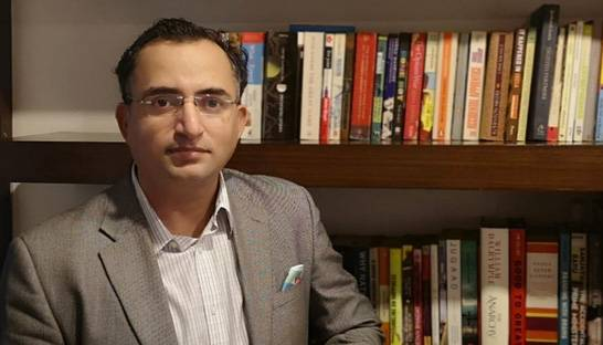 Abhishek Gulyani new CEO of Hill+Knowlton Strategies India