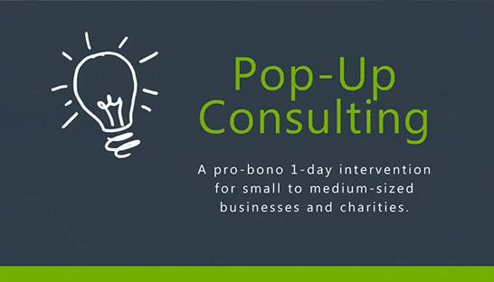 Q5 and Ahead Partnership launch pro bono consulting offering
