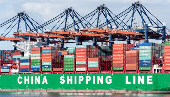 Asian companies should reconsider China supply chain options