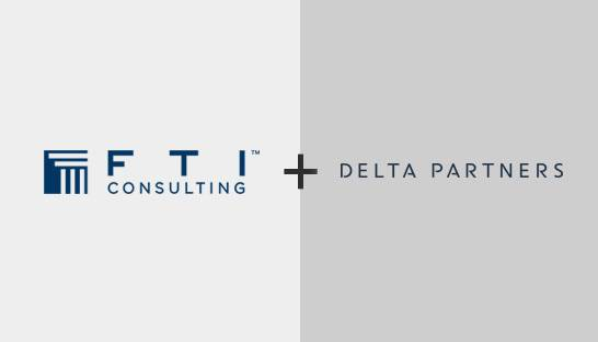 FTI Consulting buys TMT strategy consulting firm Delta Partners