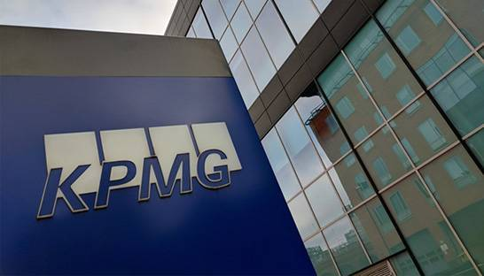 99% of KPMG's employees accepts 20% voluntary pay cut