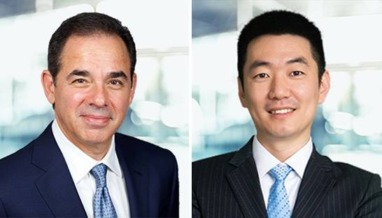Terence Mark and Keming Liang join Berkeley Research Group in Asia Pacific