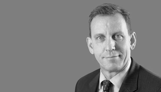 Philip Dunne leads strategy consultancy Roland Berger in UK