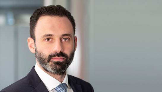 Christos Stefanidis joins Alantra in its Athens office
