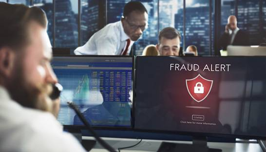Corporate fraud on the rise as ASX 200's bend focus to covid-19