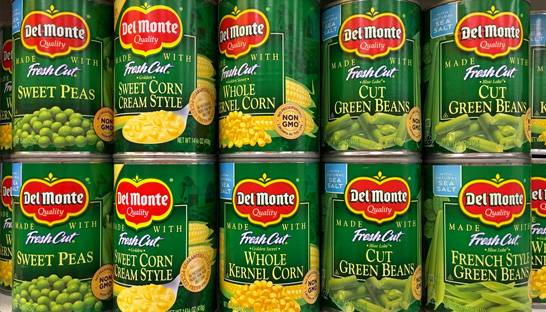 Accenture supports Del Monte with SAP cloud migration